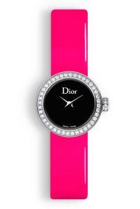 La Mini D de Dior | gatheredluxury.com
