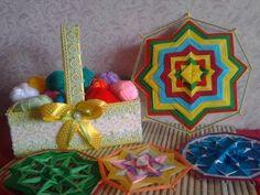 Мастер - Класс по плетению Восьмиугольной мандалы оберег.The octagonal mandala talisman. - YouTube