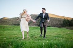 A Romantic Sausalito Engagement Shoot
