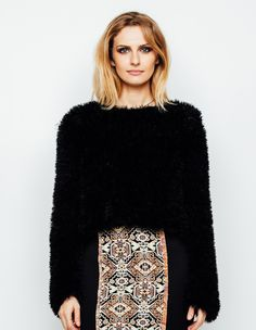 Pulover pufos Boho Chic, Sequin Skirt, Fall Winter, Sequins, Skirts, Fashion, Moda, Sequined Skirt, Skirt