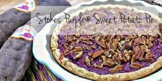 ... stokes purple sweet potato pie more potato frieda ube purple yam