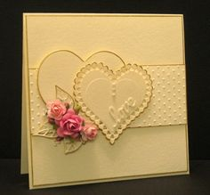 Crooked Card Creations - Home