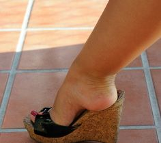 Only Women Feet