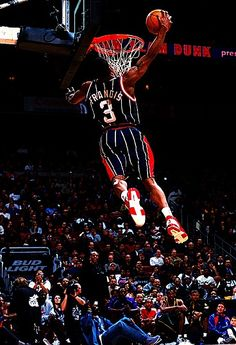 Steve Francis Houston Rockets Basketball 5c6bf068f