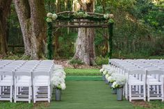 Dunham Farms Wedding // Kerri + Brad   Coastal Bride; Planner: Posh Petals and Pearls; Photographer: Izzy Hudgins Photography