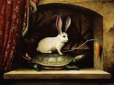 12-Beaux tableaux de  Kevin Sloan