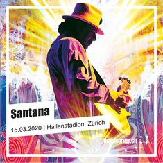 Zum 20. Jubiläum von «Supernatural» kommt Carlos Santana nach Zürich! ⭐ VVK-Start Live Club: 31.10.19, 8 Uhr 🎟️ VVK-Start: 01.11.19, 8 Uhr Ticket, Pop Rocks, Supernatural, Live, Movie Posters, Movies, Carlos Santana, Clock, Film Poster