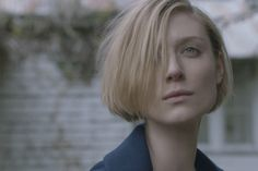 Elizabeth Debicki admits she feels 'removed from reality' in Hollywood Amazon Prime Tv Shows, Amazon Prime Movies, Amazon Prime Video, Elizabeth Debicki, Shot Hair Styles, Evan Rachel Wood, Permed Hairstyles, Interesting Faces, Love Hair