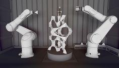 Osteobotics Pavilion   AADRL