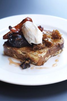 About Time: You Ate All the French Toast