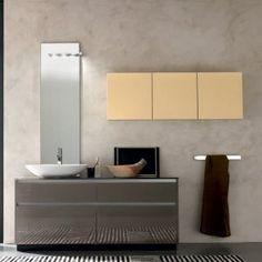 arredo mobile bagno oval 01 - kios | mobili arredo bagno | pinterest - Kios Arredo Bagno