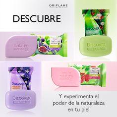 Esencias florales y exquisitos aromas para tu baño diario. ¡Consiéntete! #Flores #Baño #Naturaleza #Frescura #Natural