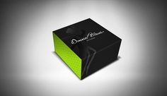 Design Embalagem - Cliente Domenico Borboni