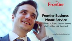 With an affordable business phone plan from Frontier, it's easy to keep the lines of communication open to all customers. Each package comes with advanced functions to help streamline call flow. Phone Plans, Phone Service, The Voice, Communication, Flow, Good Things, How To Plan, Best Deals, Business