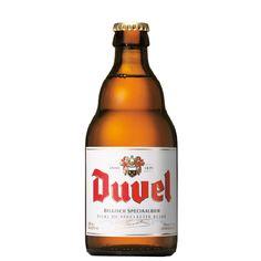 Cerveja Belga Duvel