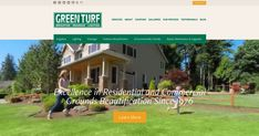 St. Louis homeowners needing irrigation services can call the team at Green Turf to provide expert service for their lawn or landscaping.