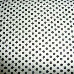 großes :: theater :: polka dots :: at it's best :: weicher griff :: gerader fall :: 90 cm breit :: viskose :: 2.95 €/m http://www.stoffmariechen.de/grosses-theater-rockabilly-polka-dots