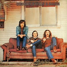 "Crosby, Stills & Nash ""Crosby, Stills & Nash"" (196..."