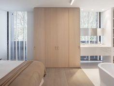 Obumex | Bedroom | Craftmanship | Arrangement | Wood