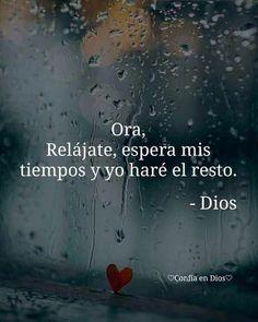 ~Dios *_* <3