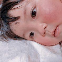 Cute Little Baby, Little Babies, Cute Babies, Cute Baby Meme, Christian Yu, Cute Baby Girl Pictures, Ulzzang Kids, Korean Babies, Aesthetic Iphone Wallpaper