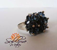 Sublime Metier: Inele Stud Earrings, Handmade, Jewelry, Hand Made, Jewlery, Bijoux, Studs, Schmuck, Stud Earring