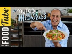 Italian Vegetable Tart  | Gennaro Contaldo - AD - YouTube