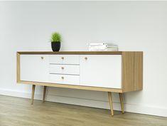 Möbelfuß, aus Holz, konisch | online bei HÄFELE