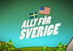 Your Swedish Heritage: Allt för Sverige - The Great Swedish Adventure, se... #Sweden #genealogy #familyhistory