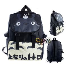 Black Butler Sebastian Backpack Bag  Laptop bag Game School Book Bag Gift KG