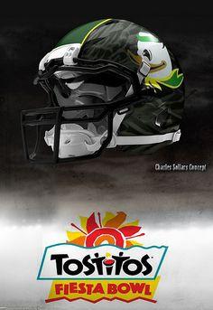 ducks 11 #fiestabowl #ducks #oregon #nike