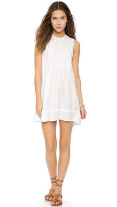 Knot Sisters Morning View Dress