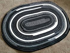 Newest Snap Shots oval Kitchen Rugs Suggestions Whether it's an athlete betwee. Newest Snap Shots oval Kitchen Rugs Suggestions Whether it's an athlete betwee…, … Laundry Room Rugs, Bathroom Rugs, Black And Grey Rugs, White Rugs, Farmhouse Rugs, Modern Farmhouse, Farmhouse Decor, Kitchen Rug, Kitchen Decor