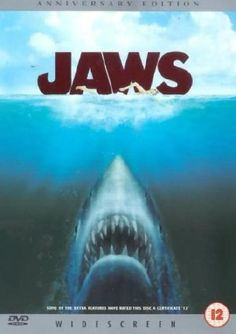 Jaws was a Cultural and Entertainment Phenomenon in 1975