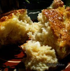 EL's Kitchen: Тревненска содена питка със сирене