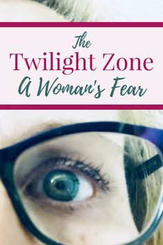 Have you ever had a scary night and felt like you were in; The Twilight Zone? When our mind plays tricks on us, we can go over the edge, spilling into the I'm-just-a-little-paranoid zone, and end up pushing us into a fearful frenzy. Inspiring Women, Have You Ever, Plays, Twilight, Like You, Scary, Marriage, Felt, Mindfulness