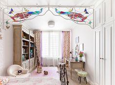Эклектичный дом в подробностях | Enjoy Home