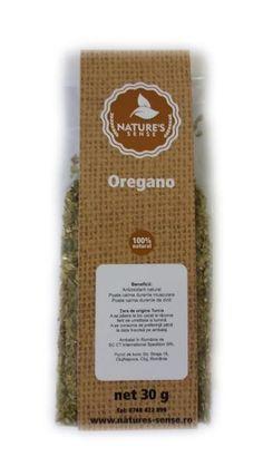 Oregano, 30 gr. - crazybanana.eu Cardamom Powder, Basil, Spices, Coffee, Food, Sage 50, Cinnamon, Seeds, Self
