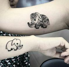 Elefantes ☺❤