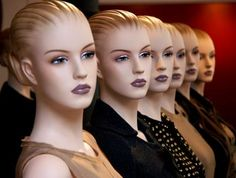 Creative Writing: Cloning Characters in Fiction