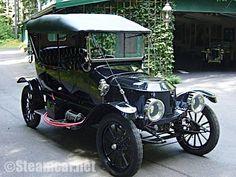 1914 Stanley Model 607