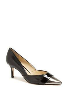 Ivanka Trump 'Nyle' Pump available at #Nordstrom