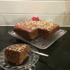 #leivojakoristele #kahvihaaste kiitos! @ninniok