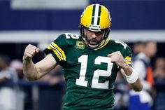 The indescribable nuance that drives teams insane in their search for great NFL quarterbacks made the moment exquisite.  The grab set up the field goal that sent the Dallas Cowboys home after the greatest regular season in team history.  Afterward, Green Bay Packers head coach Mike McCarthy said that