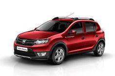 Dacia Sandero II stepway 1.5 dCi (90 Hp) Start&Stop Easy-R FAP #cars #car #dacia #sandero #fuelconsumption