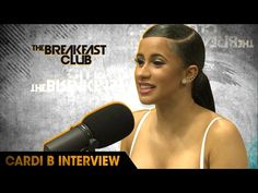 Cardi B Stops Through to Talk About Her New Mixtape, Adjusting to Fame & More  https://www.hiphopdugout.com/videos/cardi-b-stops-through-to-talk-about-her-new-mixtape-adjusting-to-fame-more