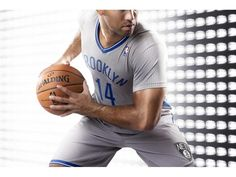 Brooklyn Nets pay homage to Dodgers in 'BK Blue'