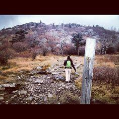 #appalachiantrail #mountaingirl #merrell #mtroger #hiking #girlhiker #outdoor photo by rgrass804