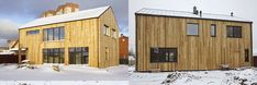 Sd, Workshop, Outdoor Structures, Projects, Log Projects, Atelier