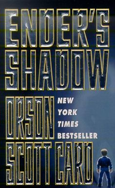 The Shadow series starts with Ender's Shadow & tells the story of Bean, before, during and after Battleschool & the last Bugger war. (Companion to Ender's Game)